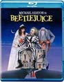 Beetlejuice Deluxe Edition (Blu-ray Disc)