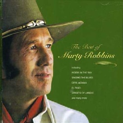 Marty Robbins - Best of Marty Robbins