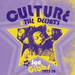 Culture - Culture & The Deejay's at Joe Gibbs 1977-79