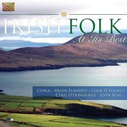 Various - Irish Folk at Its Best