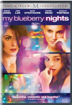 My Blueberry Nights (DVD)
