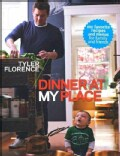 Dinner at My Place (Paperback)