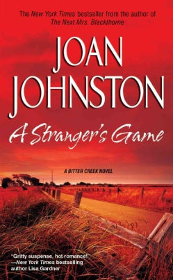 A Stranger's Game (Paperback)