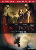 Lost Boys: The Tribe (Uncut) (DVD)