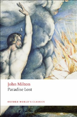 Paradise Lost (Paperback)