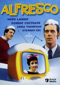 Alfresco (DVD)