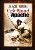 Cry Blood Apache (DVD)