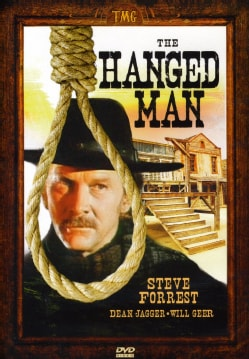 The Hanged Man (DVD)