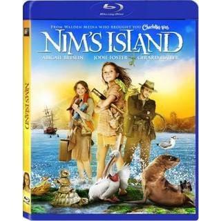 Nim's Island (Blu-ray Disc)