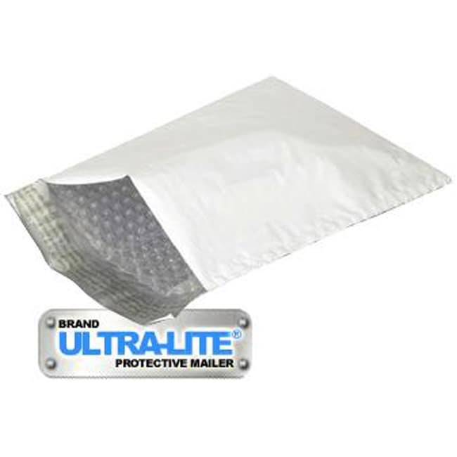 Self Seal #7 14x19.5-inch Bubble Mailers (Case of 50)