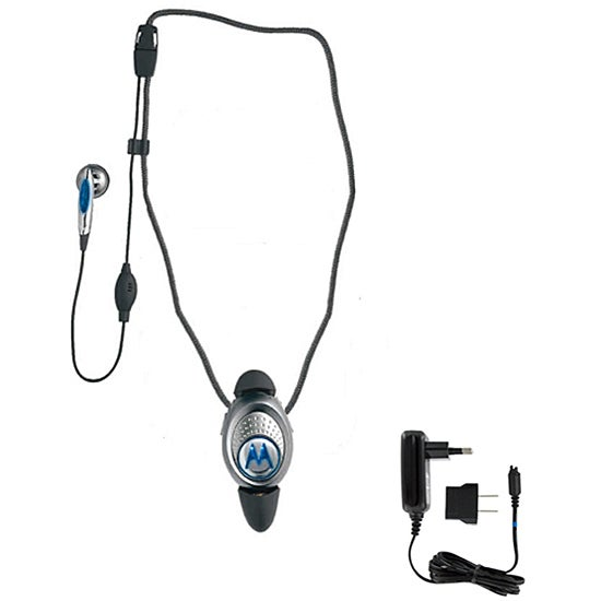 Motorola HS830 Bluetooth Earset World Edition