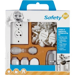 Safety 1st Outlet and Appliance Safety Kit