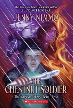 The Chestnut Soldier (Paperback)