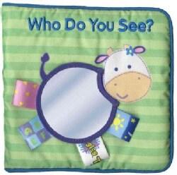 Who Do You See? (Rag book)