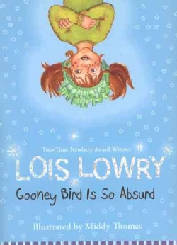 Gooney Bird Is So Absurd (Hardcover)