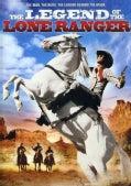 Legend Of The Lone Ranger (DVD)