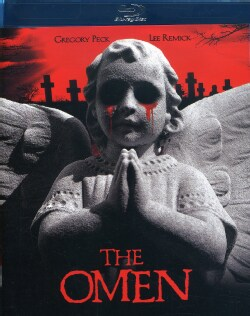 The Omen (Blu-ray Disc)
