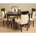 Tiffany 5-piece Dining Room Set