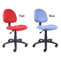 Boss Microfiber Task Chair