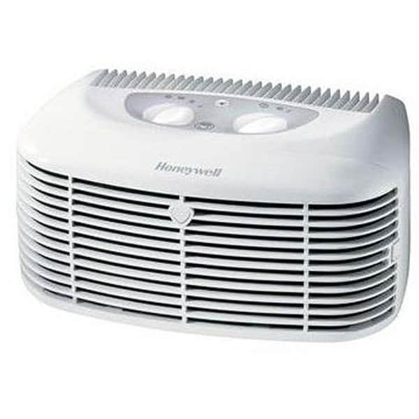 Honeywell HHT-011 Tabletop Air Purifier 3886919