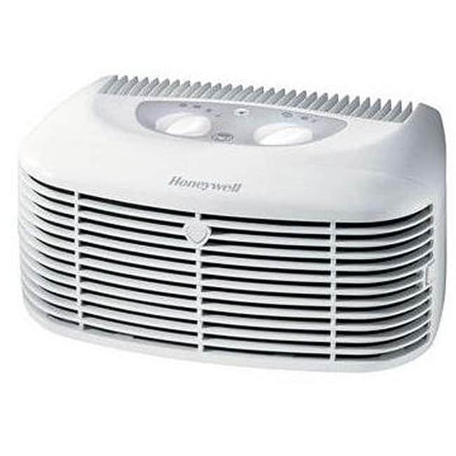 Honeywell HHT-011 Tabletop Air Purifier