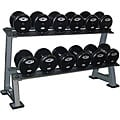 Valor Fitness BG-10 Dumbbell Rack (5 Pair)