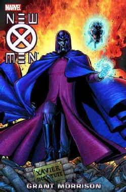 New X-men Collection 3 (Paperback)
