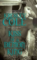 Kiss of a Demon King (Paperback)