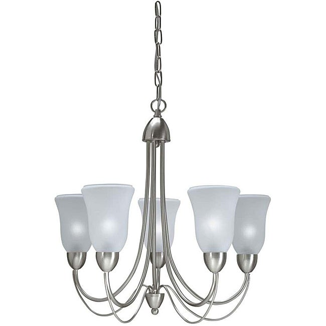 Aztec Lighting Cosmopolitan 5-light Chandelier
