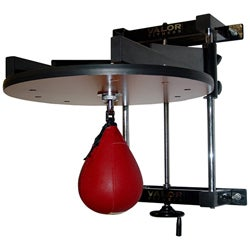 Valor Fitness Speed Boxing Bag Platform