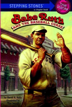 Babe Ruth and the Baseball Curse (Paperback)