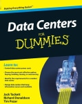Data Centers for Dummies? (Paperback)
