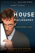 House And Philosophy: Everybody Lies (Paperback)