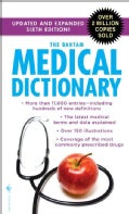 The Bantam Medical Dictionary (Paperback)
