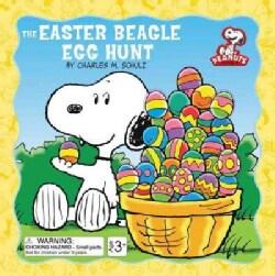 The Easter Beagle Egg Hunt (Hardcover)