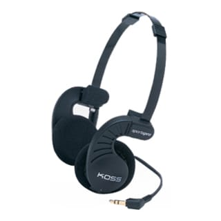 Koss SportaPro Stereo Headphone