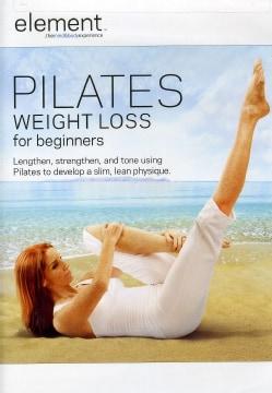 Element: Pilates Weight Loss For Beginners (DVD)