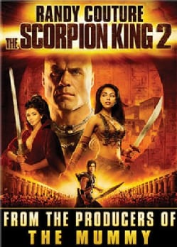 The Scorpion King 2: Rise Of A Warrior (DVD)