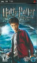PSP - Harry Potter and the Half-Blood Prince