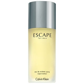 Calvin Klein 'Escape' Men's 3.4-ounce Eau De Toilette Spray
