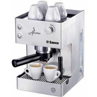 Saeco RI9376/04 Stainless Steel Aroma Espresso Machine