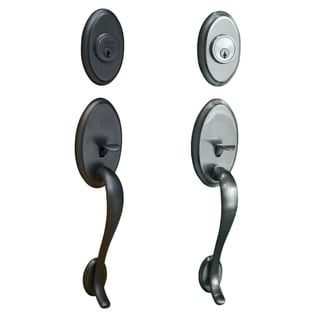 Sure-Loc Front Entry Handleset