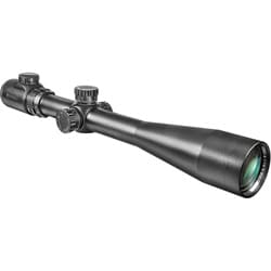 6-24x44 Illum Reticle Tactical SWAT Rifle Scope