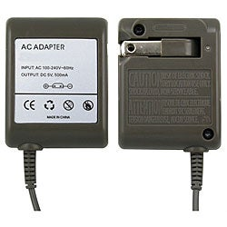 Travel Charger for Nintendo DS Lite