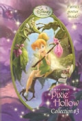 Tales from Pixie Hollow Collection 3 (Paperback)