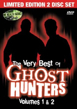Ghost Hunters: Very Best Of Vol 1 And Vol 2 (DVD)