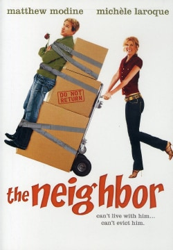 The Neighbor (DVD)