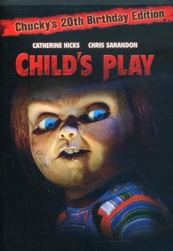 Child's Play (Anniversary Edition) (DVD)