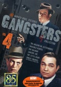 Warner Gangsters Collection Volume 4 (DVD)
