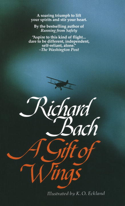 A Gift of Wings (Paperback)